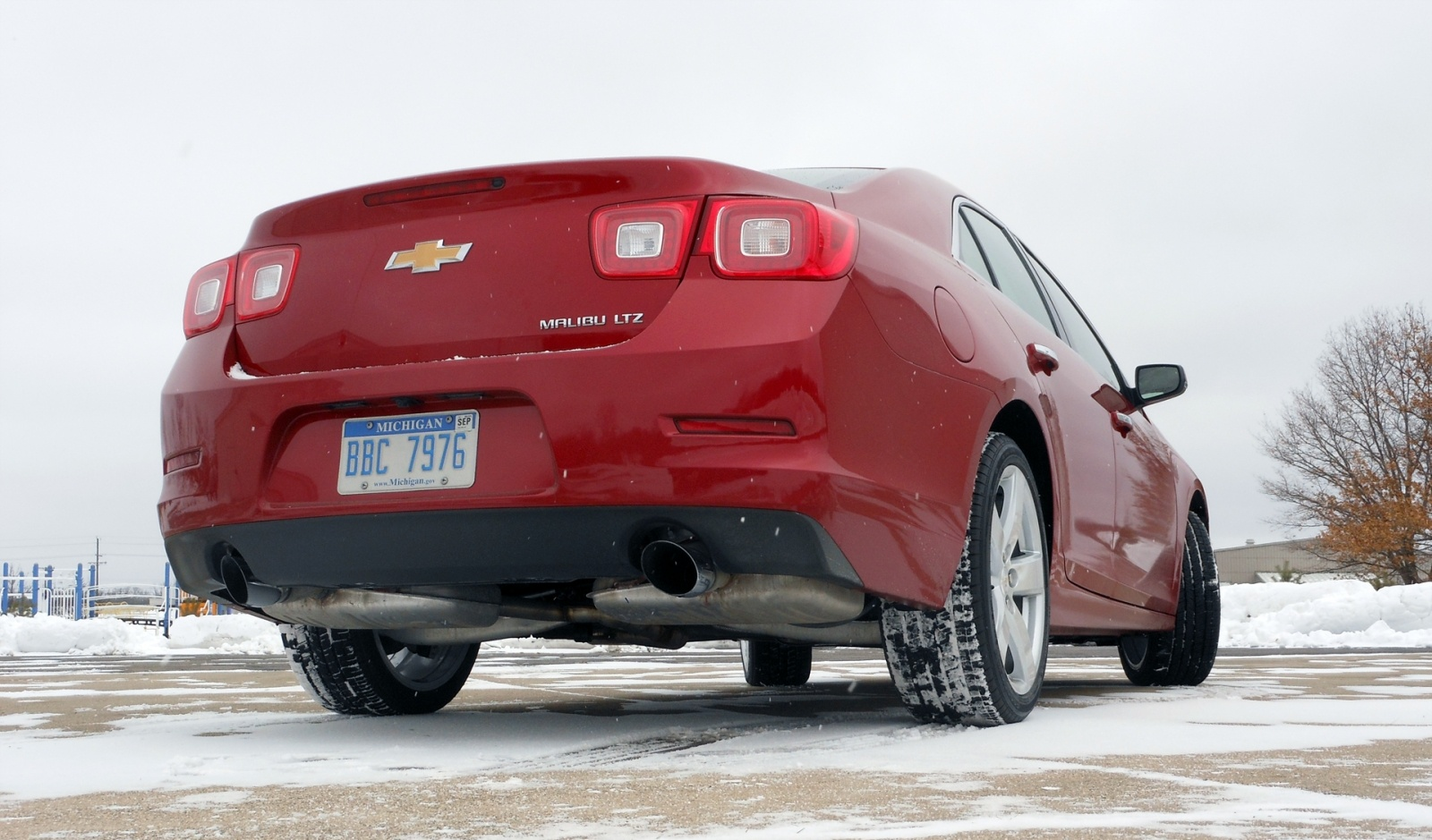 2013 Chevrolet Malibu Turbo 14 Reviews Gallery Cheers